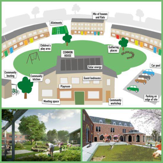 #Cohousing