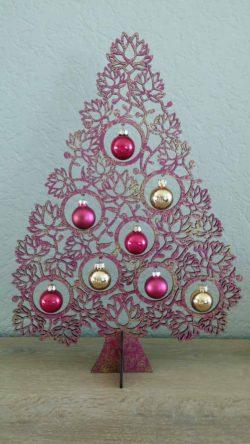 Mijn kerstboom uit Keulen