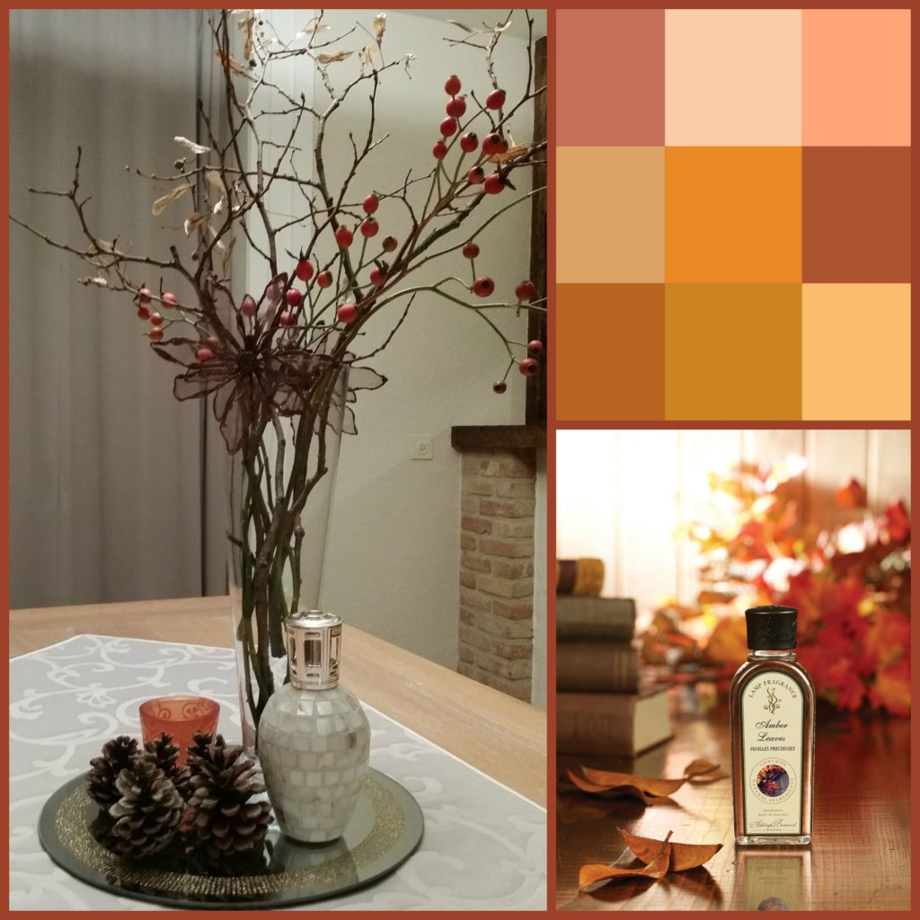 DIY Herfstdecoratie