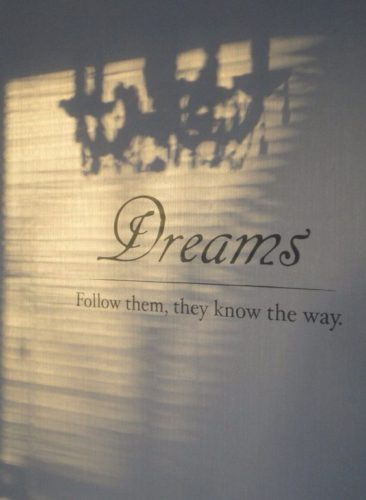 Wensen en dromen