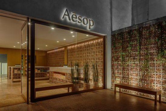 Aesop Sao Paulo
